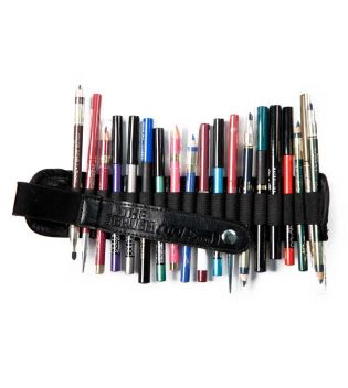 The Brush Tools - Organizador de Lápices de Maquillaje