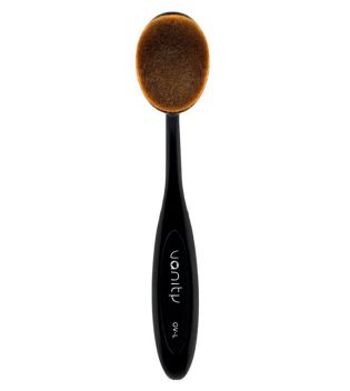 Vanity Tools - Brocha para rostro The Oval Brush - L
