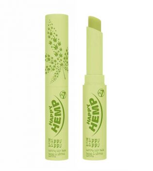 W7 - *Happy Hemp* - Bálsamo labial Hippy Lippy