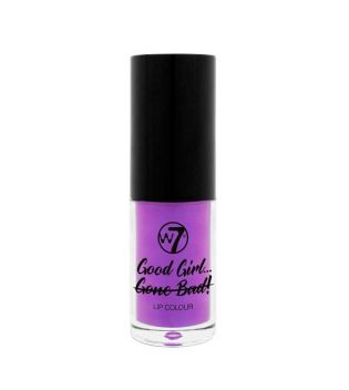 W7 - Labial líquido Good Girl Gone Bad - Blissed Out