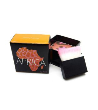 W7 - Colorete multibronceador Africa