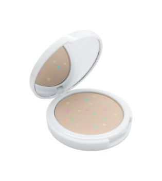 W7 - Polvos minerales correctores Flawless Face