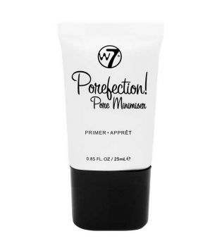 w7 - Prebase Correctora de Poros Porefection