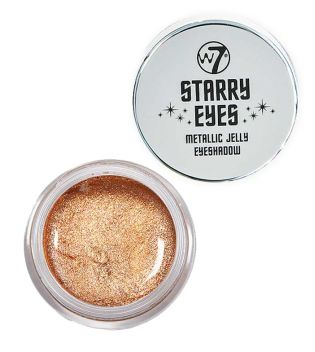 W7 - Sombra de ojos en crema Starry Eyes - Mercury Retrograde