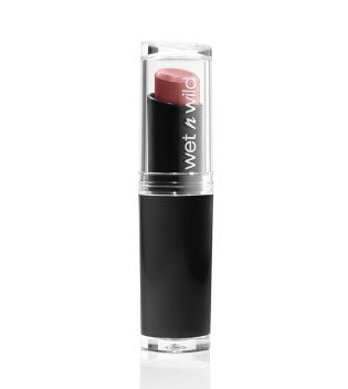 Wet N Wild - Barra de labios MegaLast - E912C: In the Flesh