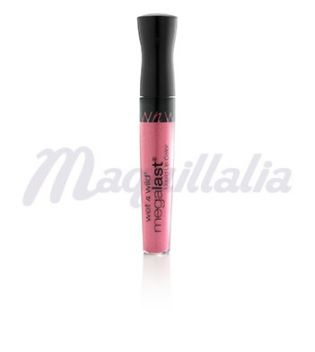 Wet N Wild - Labial líquido MegaLast Liquid - 928A: Pocketful of Roses