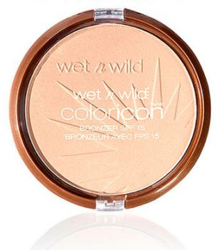 Wet N Wild - Polvo Bronceador Color Icon SPF15 - E7431: Reserve Your Cabana