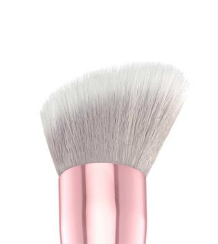 Wet N Wild - Brocha de precisión para base de maquillaje Pro Brush Line - P55