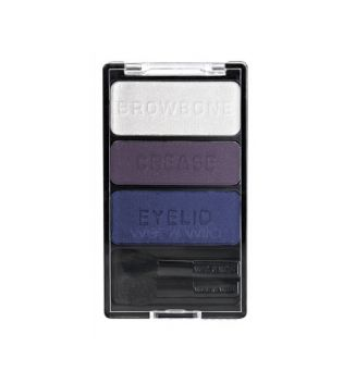 Wet N Wild - Trio de sombras Color Icon - E382: Can't Touch This