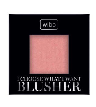 Wibo - Colorete en polvo I Choose What I Want - 03: Desert Rose