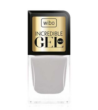 Wibo - Esmalte de uñas Incredible Gel - 10