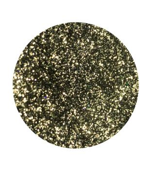 With Love Cosmetics - Glitter prensado - Mojito