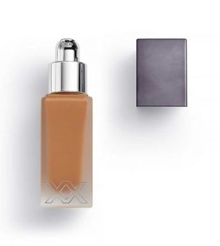 XX Revolution - Base de maquillaje Liquid Skin Fauxxdation - FX12.7