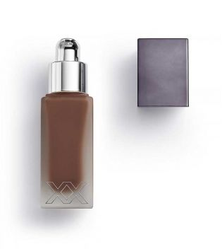 XX Revolution - Base de maquillaje Liquid Skin Fauxxdation - FX18