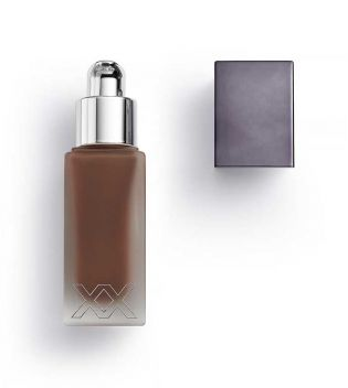 XX Revolution - Base de maquillaje Liquid Skin Fauxxdation - FX18.5