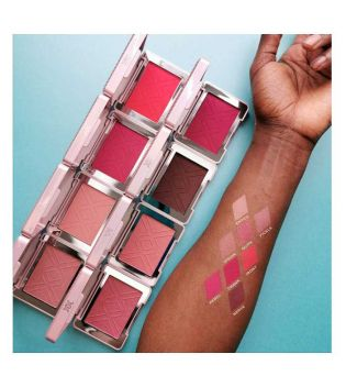 XX Revolution - Colorete Xxcess Blush - Jaded