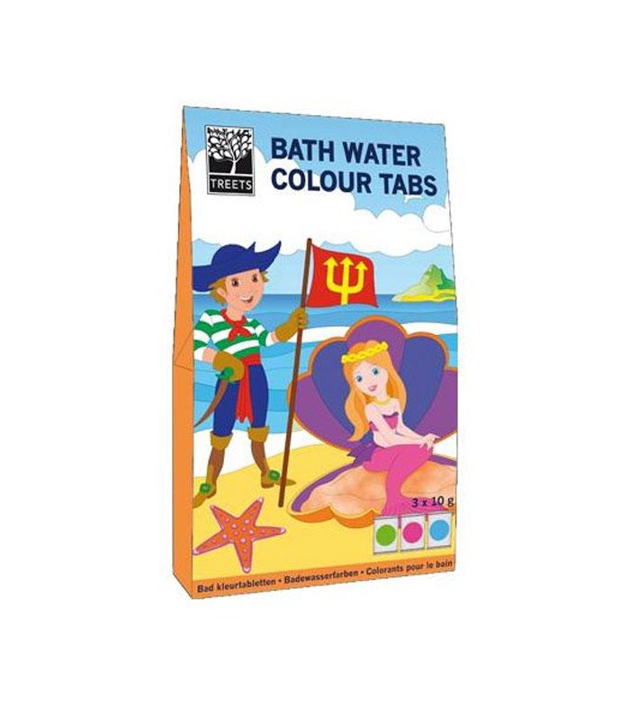 kaufen treets - farben für bad-tabletten für kinder > personal, Hause ideen