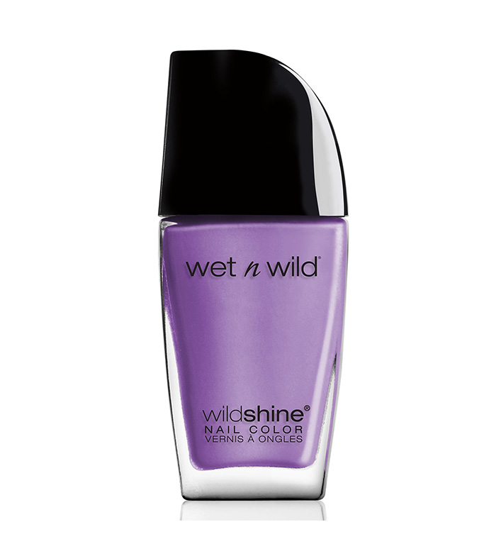 Buy Wet N Wild - Wild Shine Nail Color - E488B: Who is Ultra Violet ...