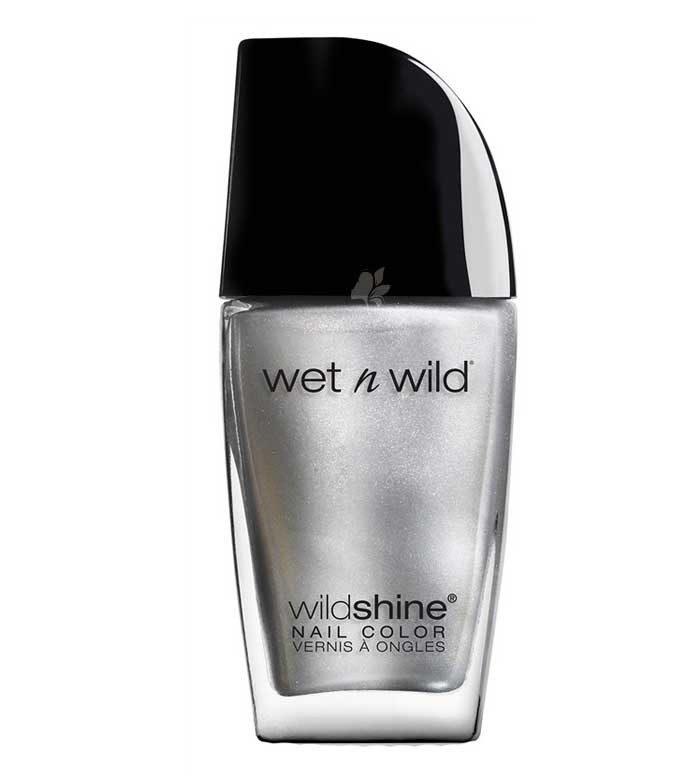 Comprar Wet N Wild - Esmalte de uñas Wild Shine Nail Color - E489B ...