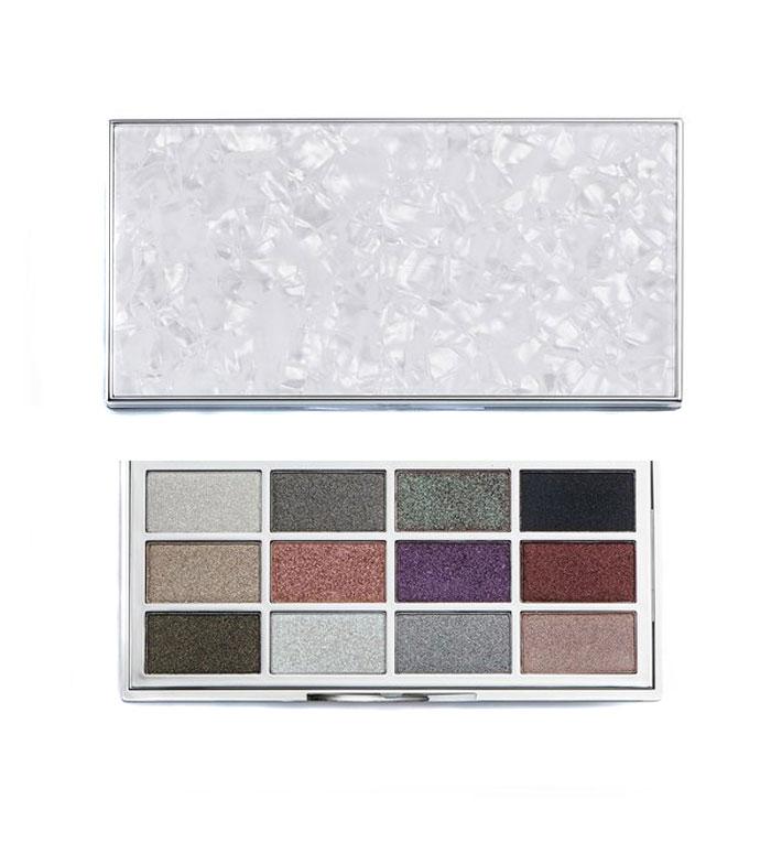 Comprar XX Revolution - Paleta de sombras CrystalXX - Platinum | Maquillalia