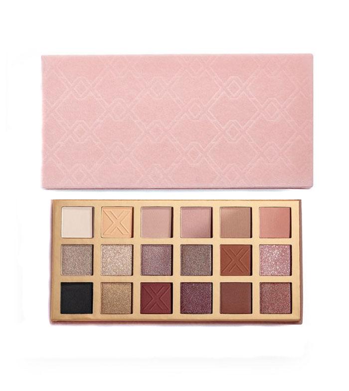Comprar XX Revolution - Paleta de sombras Luxx - Xxpectation   Maquillalia
